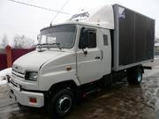 Зил-бычок,  перевозки по Казани и регионам России до 3 тонн или 3000 килограммов