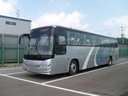 Автобусы  ДЭУ  ВН120  новые  туристические цена  5600000 руб