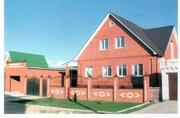 новый кирпичный   элитный коттедж в Нагорном
