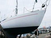 Albin Vega 27 продам шведскую яхту