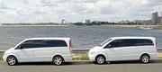 комфортабельный микроавтобус Mercedes Vito в аренду с водителем