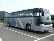 Автобусы Дэу,  Хундай,  Киа продаём в Омске в наличии.