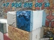 Производство стройматериалов под мрамор  4