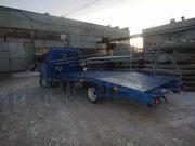 Продам ГАЗ 3302 ГАЗель эвакуаторная платформа.