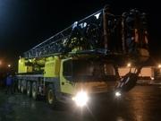 Cдам в аренду автокран GROV 170 тонн Казань