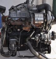 Продам двигатель Isuzu 4JB1