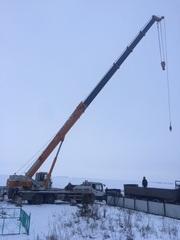Автокраны 16 тонн 18 метров,  14 тонн 14 метров