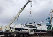 Автокраны  32 тонн  в аренду
