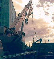 Спецтехника кран Zoomlion 30 тонн аренда