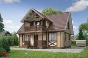 строительство частных домов в Казани под ключ