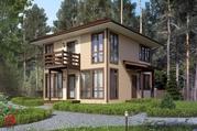 строительство частных домов под ключ в Казани