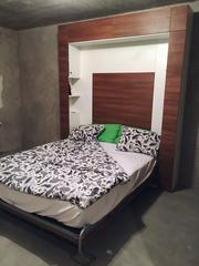 Шкаф-кровать modulbed с доставкой по России