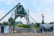 Оборудование для бетонных завoдов (PБУ). Бетонные заводы. НСИБ