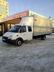 Продам газель330253, 12гв, газ/бензин