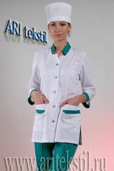 униформа для медицинских учреждений, Медицинские халаты , Медицинские ко