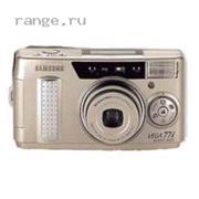Пленочный фотоаппарат Samsung VEGA 77i (Zoom,  AF)