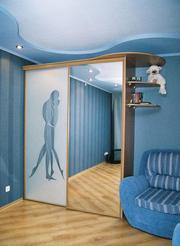 Двери-купе от 7700 р. в Вашем доме по любым размерам
